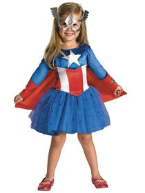 Children's Superhero Costume Sets, as Low as $8.99 at Zulily!