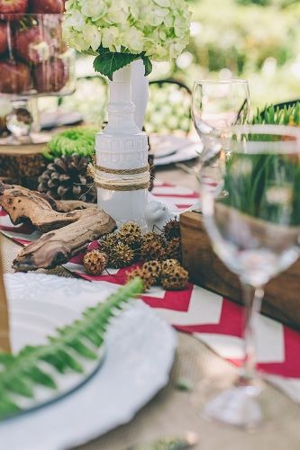 Fox in The Woods Baby Shower Flowers and Styling: Bespoke Blooms Decor: Absolute Perfection Photographer: Carike Ridout Photography Cake and Baked Goods: Magnolia Bake and Cake Venue: Buitengeluk Venue