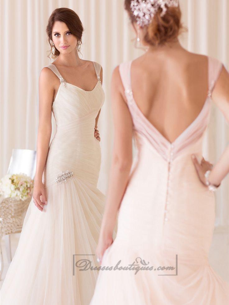331 Best Fit Amp Flare Mermaid 2016 Wedding Dresses Images