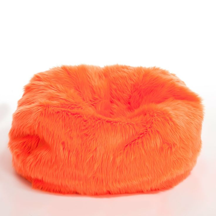 bean bag chairs for teens totally trendy fake fur bean bag chairs for teens in great colors. Black Bedroom Furniture Sets. Home Design Ideas