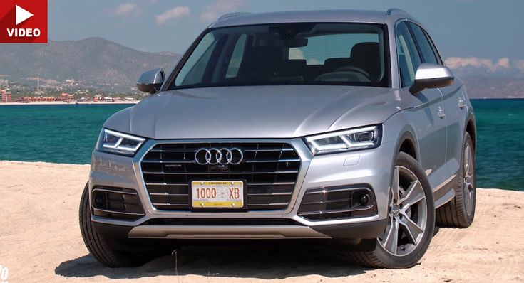 New Audi Q5 Review Finds It Less Exciting To Drive Than BMW's X3