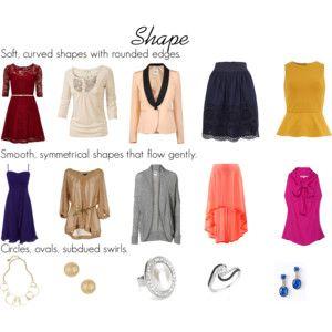 SC Shapes