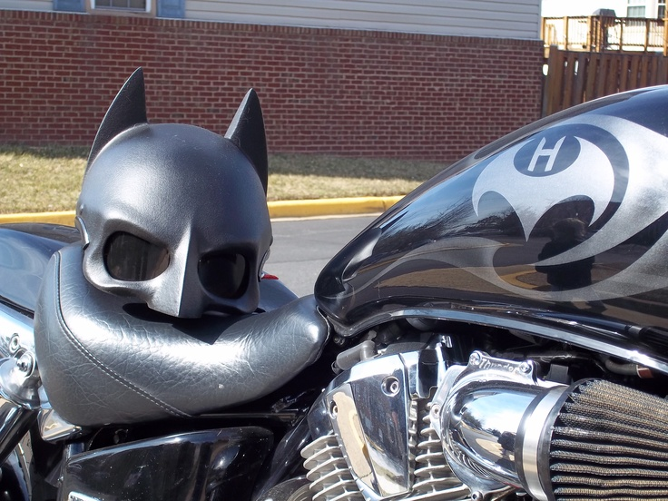 Devil Tail Designs Custom Sculpted 3d Motorcycle Graphics