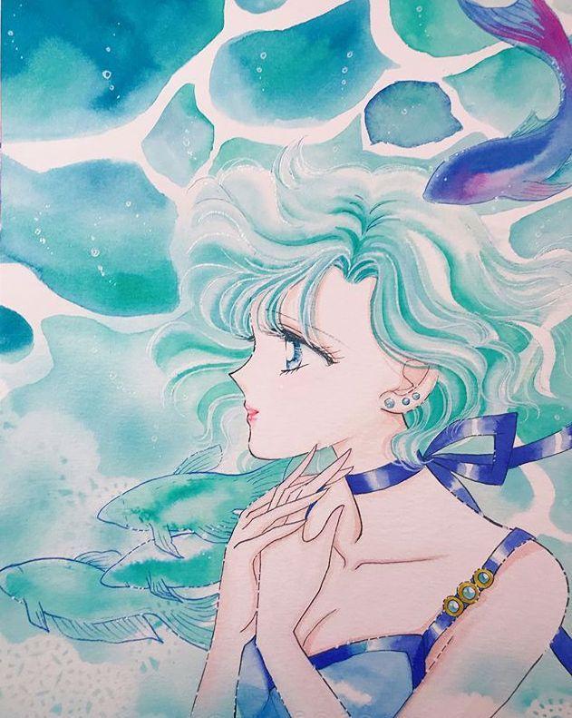 Фотографии Sailor Moon • Crystal • Сейлор Мун • Кристалл – 150 альбомов