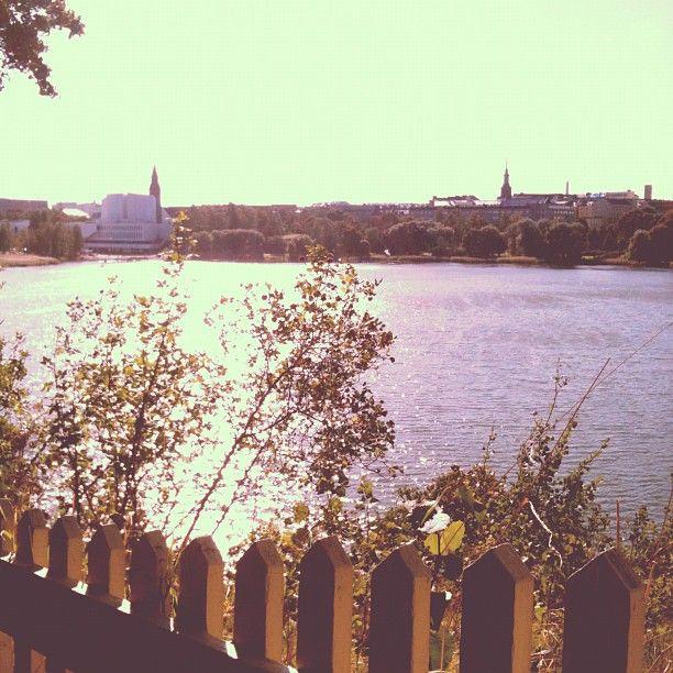 Linnunlaulu in Helsinki, Etelä-Suomen Lääni