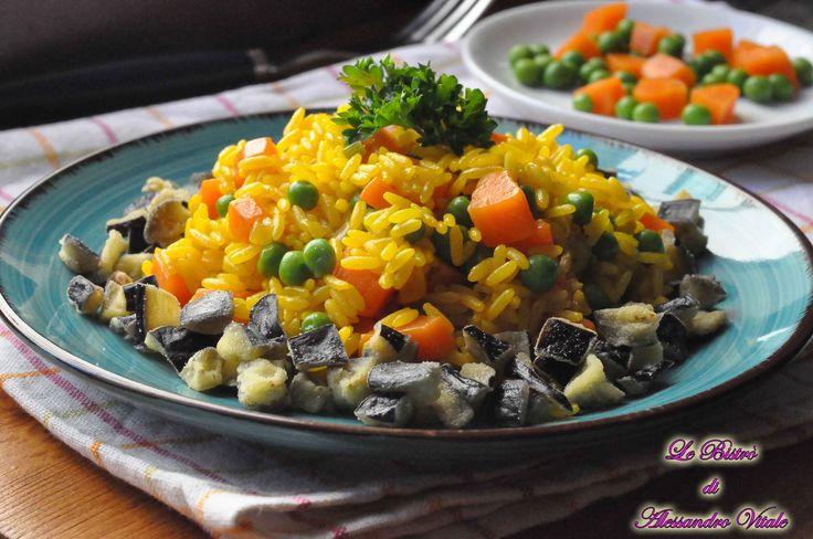 Il Risotto primaverile, ricetta depurante è il piatto adatto per chi vuole smaltire i kg di troppo acquisiti durante le festività. Leggero sano e facile.