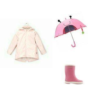 Want it Wednesday: I'm always happy when it rains…