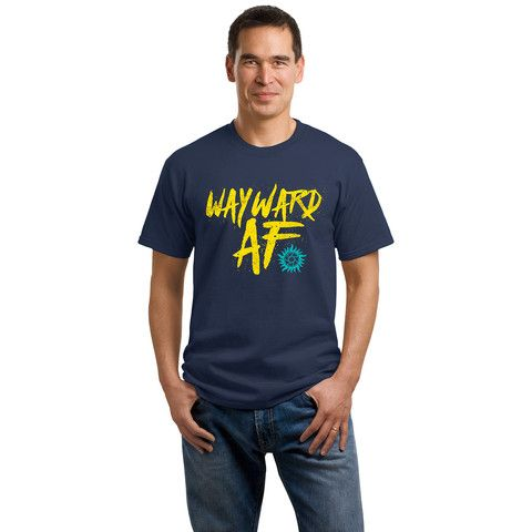 "Kim Rhodes & Briana Buckmaster ""Wayward AF"" Campaign"