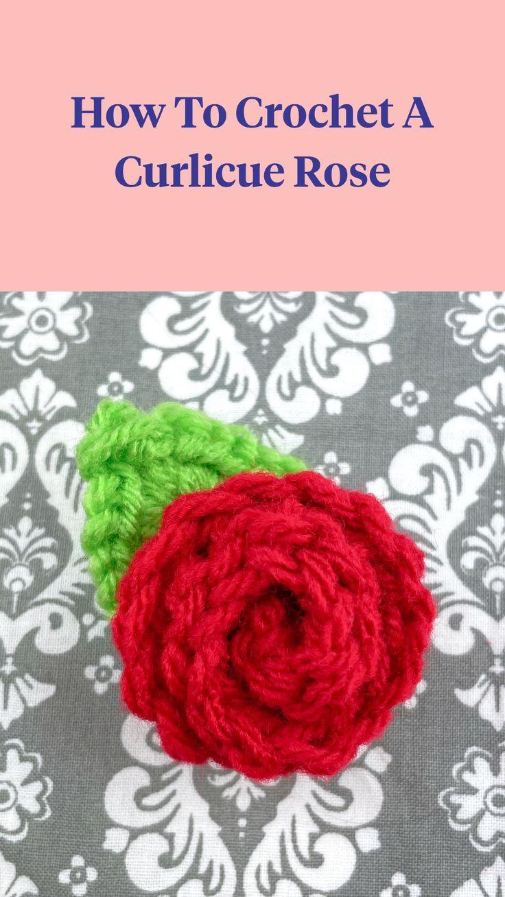 Easter Crochet, Cute Crochet, Crochet Crafts, Crochet Projects, Knit Crochet, Crochet Ring Patterns, Crochet Patterns For Beginners, Crochet Stitches, Crocheted Flowers