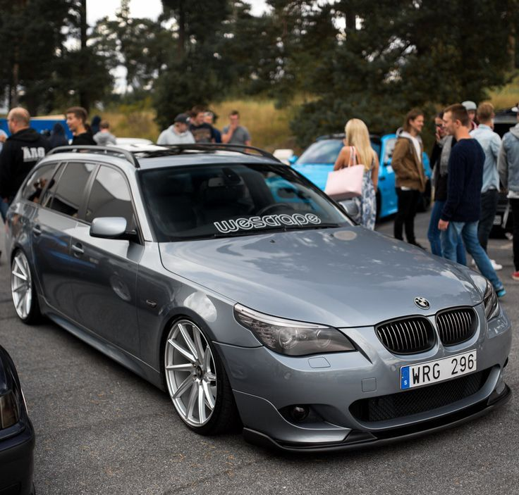 1000+ Images About BMW 5 E61 On Pinterest