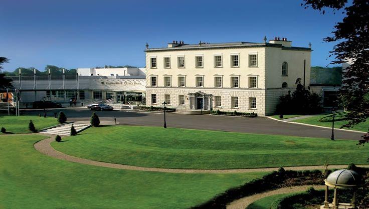 Dunboyne Castle Hotel & Spa - Co. Meath