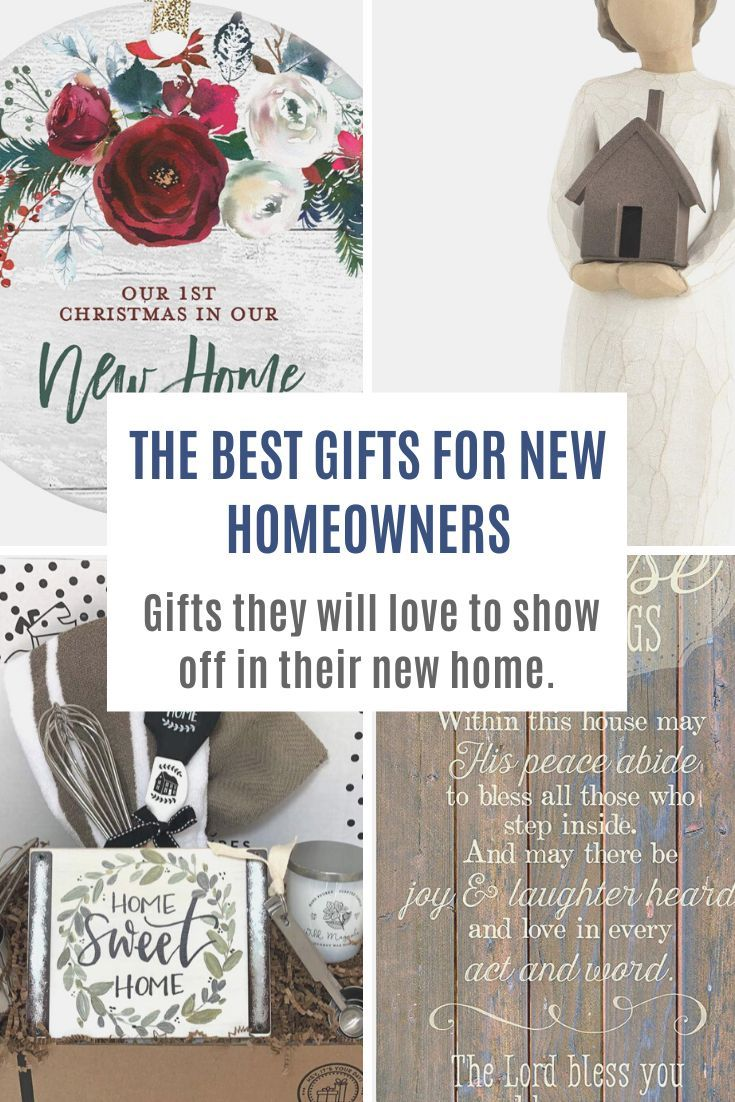 The Best Gifts For New Homeowners You Have To See New Homeowner