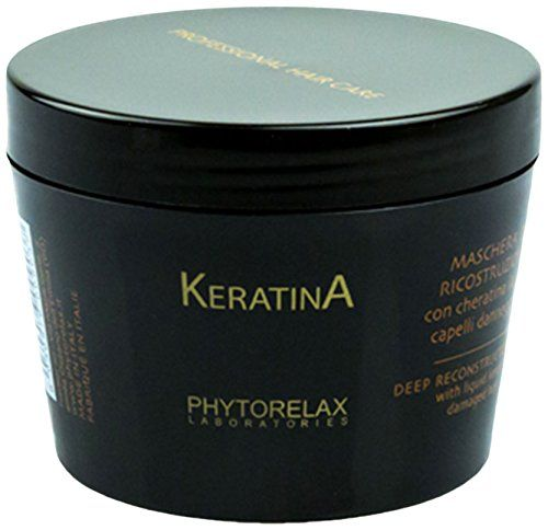 Keratin Complex Deep Reconstructor Mask 6.76 oz/200ml * Click image to read more details. #hairfashion