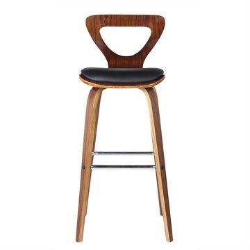Ovel Eye Bar Chair