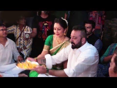 Sanjay Dutt  REVEALS First Look Of Ganesh Aarti Song - Bhoomi - https://www.pakistantalkshow.com/sanjay-dutt-reveals-first-look-of-ganesh-aarti-song-bhoomi/ - http://img.youtube.com/vi/jBOZInNxsE4/0.jpg