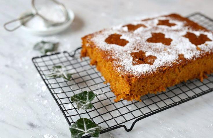 <p>* * * Od opublikowania na blogu mojego pierwszego przepisu na ciasto marchewkowe minęło kilka lat :-) chociaż wiem, że niektórzy z Was nadal po niego sięgają. Dzisiaj chciałabym Wam zaprezentować nieco uproszczoną wersję z dodatkiem tartej dyni. Myślę, że już łatwiejszego sposobu na lekkie i wilgotne ciasto nie ma! Skład: (forma prostokątna lub kwadratowa) […]</p>