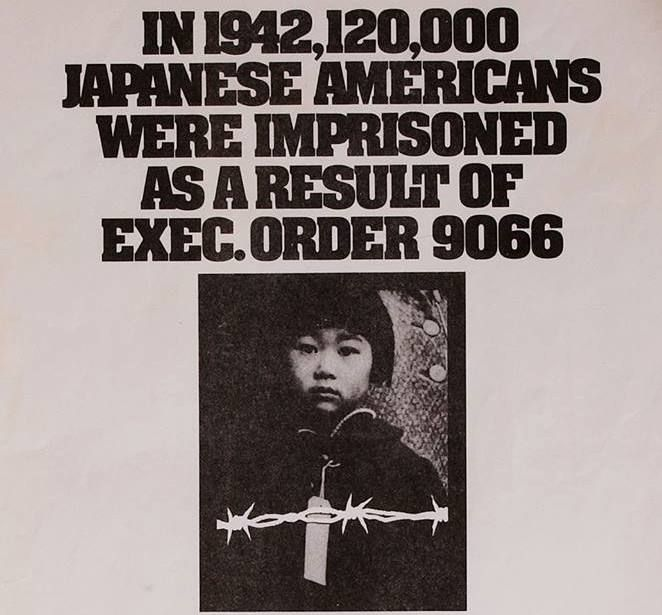 Day of Remembrance, NYC, Japanese American United Church, internment, concentration camps, WWII, World War II, Japan, Yuri Kochiyama