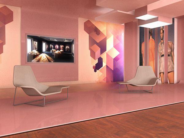 49 best Virtual Sets images on Pinterest   Set design, Stage design ...