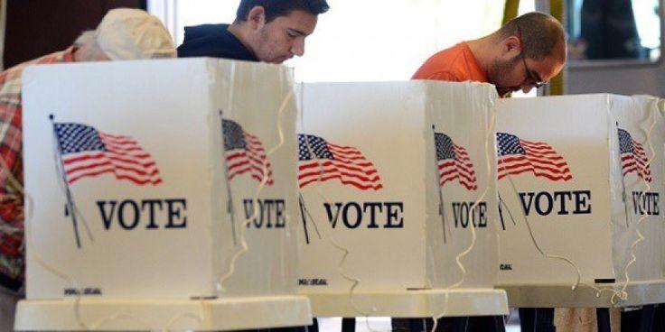 Il voto americano