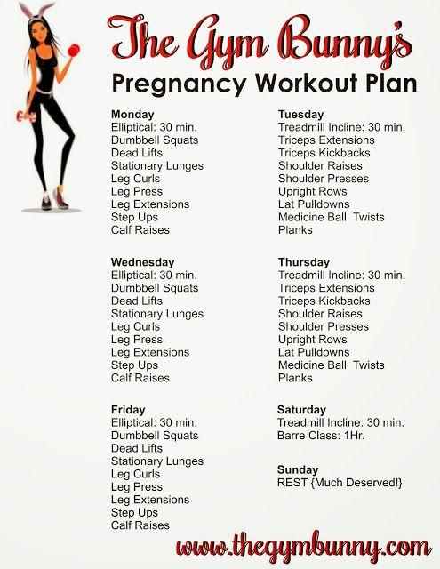Workout plan?