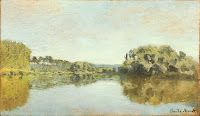 Daniel Wildenstein consistently reject the (Monet) painting.One explanation is that by dismissing it, the Wildensteins would be able to acquire it at a discount price,- #DanielWildensteinConMan  #WildensteinInstituteHOAX