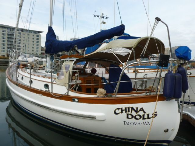 1982 Lord Nelson Sail New and Used Boats for Sale - www.yachtworld.co.uk