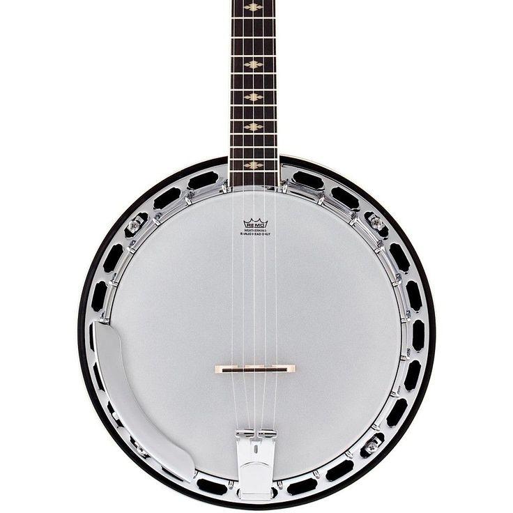 Gretsch Guitars Root Series G9400 Broadkaster Deluxe Banjo 5-String Ba
