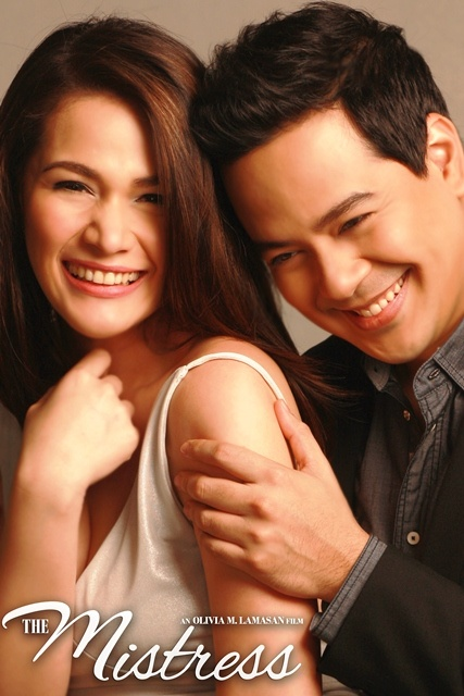 JOHNLLOYD-BEA! THE MISTRESS! SEPTEMBER 12, 2012!