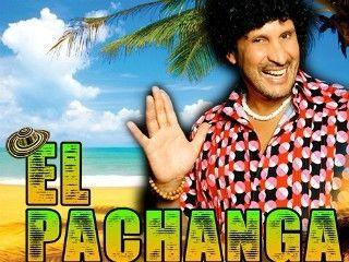 """@FndoSolorzano presentará  """"El Pachanga"""" en el Colegio Gimnasio Moderno el 28 de septiembre."""