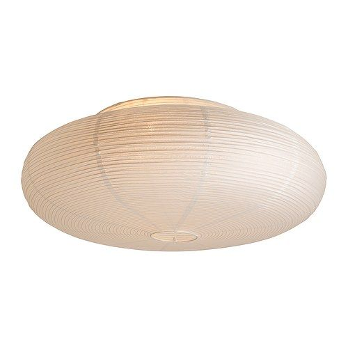 IKEA - VÄTE, Ceiling lamp, 72 cm, , Diffused light that provides good general light in the room.