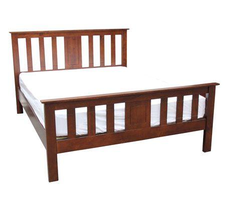 Burton Queen Bed