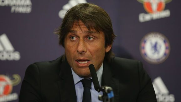 Graeme Le Saux Expects Chelsea to Be 'Very Competitive' Under New Boss Antonio Conte
