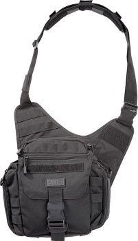 511 Tactical FTL56037BK PUSH Shoulder Hold - $56.16