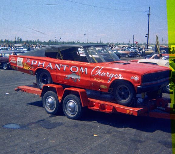 Photos Of Dick Brannan Mustang Drag Cars: 17 Best Images About Race Transport