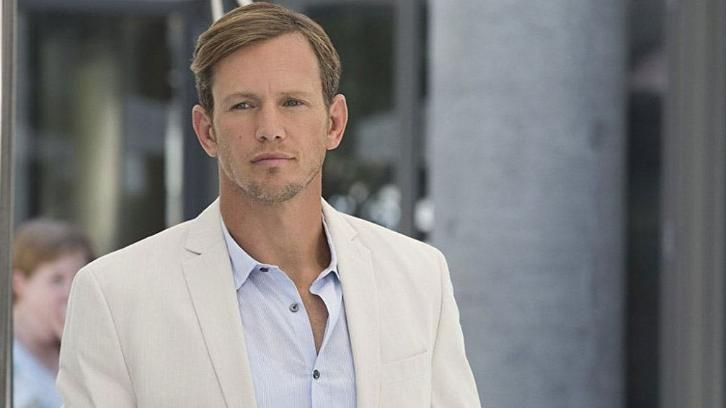 Once Upon A Time - Season 7 - Kip Pardue to Guest