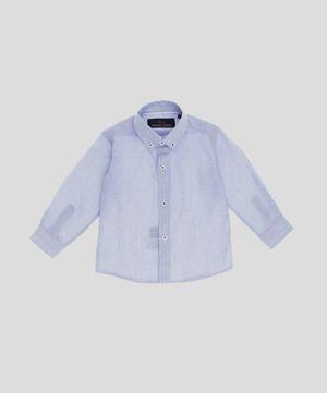 Harmont & Blaine Junior: camicia in cotone con stampa bassotti all over...cool kid! www.privalia.com