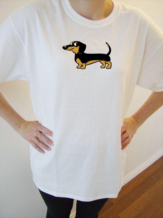 Divine dachshund! I love them and all their antics!