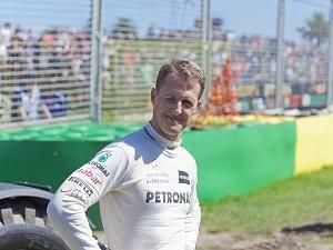 Ross Brawn sprach über Michael Schumachers Gesundheit