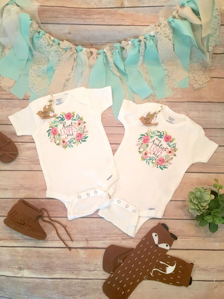 Baby Gift Aunt : Best ideas about aunt onesie on nephew and
