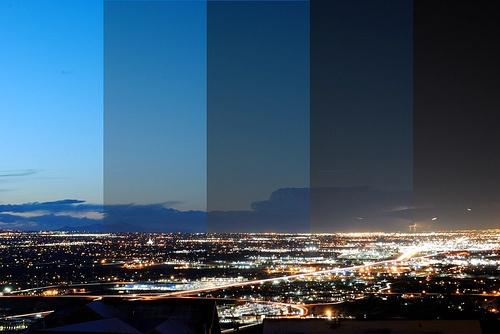 From Dusk 'Til Midnight / photo by Andrew BrookAndrew Floors, Photography Lights, Trav'Lin Lights, La Lights, Design Ideas, Andrew Brooks, Backyards Oasis, Floors Design, Art Design Photography