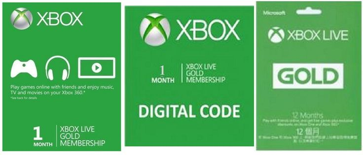Hurry Up Fellows cheap rates Microsoft Xbox LIVE Prepaid 1 Month Gold Membership Card for Sale at Online Store ebay-SoftVire .   #Microsoft #Xbox #XboLIVE #MembershipCard #gamedevice #software #buy #purchase #pc #geek #softvire