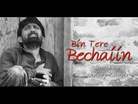 Bin Tere Bechaiin Promo
