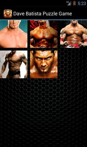 """Dave Batista is a Filipino American actor, mixed martial artist, bodybuilder, and professional wrestler who is currently signed to WWE<p>Batista earned his first championship alongside """"The Nature Boy"""" when the duo captured the WWE Tag Team Championships in December 2003. As Evolution dominated WWE, Batista started to emerge from the shadows of Triple H and Ric Flair. By the time Batista won the 2005 Royal Rumble Match, World Heavyweight Champion Triple H viewed him as a serious threat to…"""