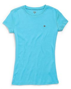 Camiseta Tommy Hilfiger Azul TH7328