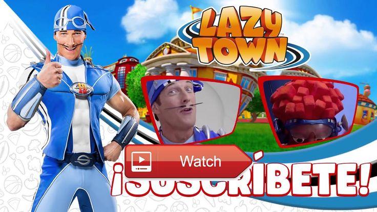 Lazy Town en Espaol Juntos Somos Equipo Video Musical Lazy Town en Espaol Juntos somos equipo Videos Musicales Para Nios con letra Nuevos videos musicales para nios de L