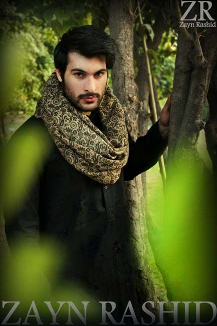 Men Mehndi Dresses Designs Kurta Collection 2015-2016 | StylesGap.com