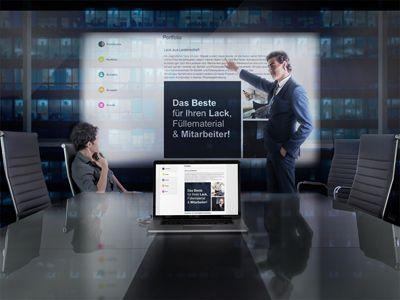 So legen Sie Ihr #XING Profil Portfolio an http://www.networkfinder.cc/xing-linkedin-facebook-profiles/das-xing-portfolio-mit-wow-effekt-im-xing-profil-optimieren/