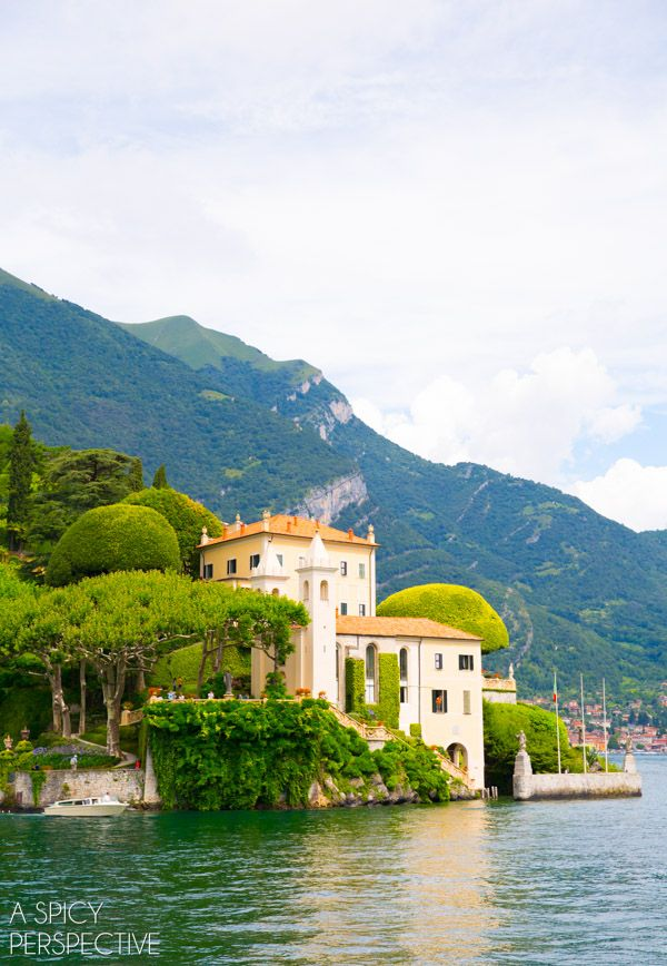 293 best lake district italy images on pinterest for Best italian vacation spots