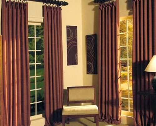 How To Choose Window Treatments best 25+ tuscan curtains ideas only on pinterest | patio ideas