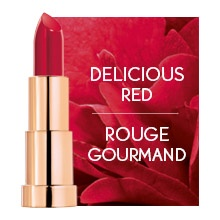 Discover Yves Rocher Grand Rouge in Delicious Red! Découvrez Grand Rouge en  Rouge gourmand ! @Yves Rocher Canada #GrandRougeMoment  #yvesrocher